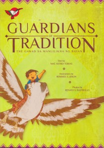 Guardians of Tradition (2012, Adarna)