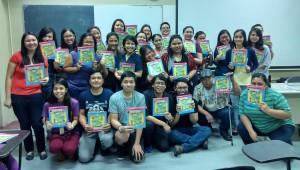 Bayong ng Kuting 2016 Class Picture